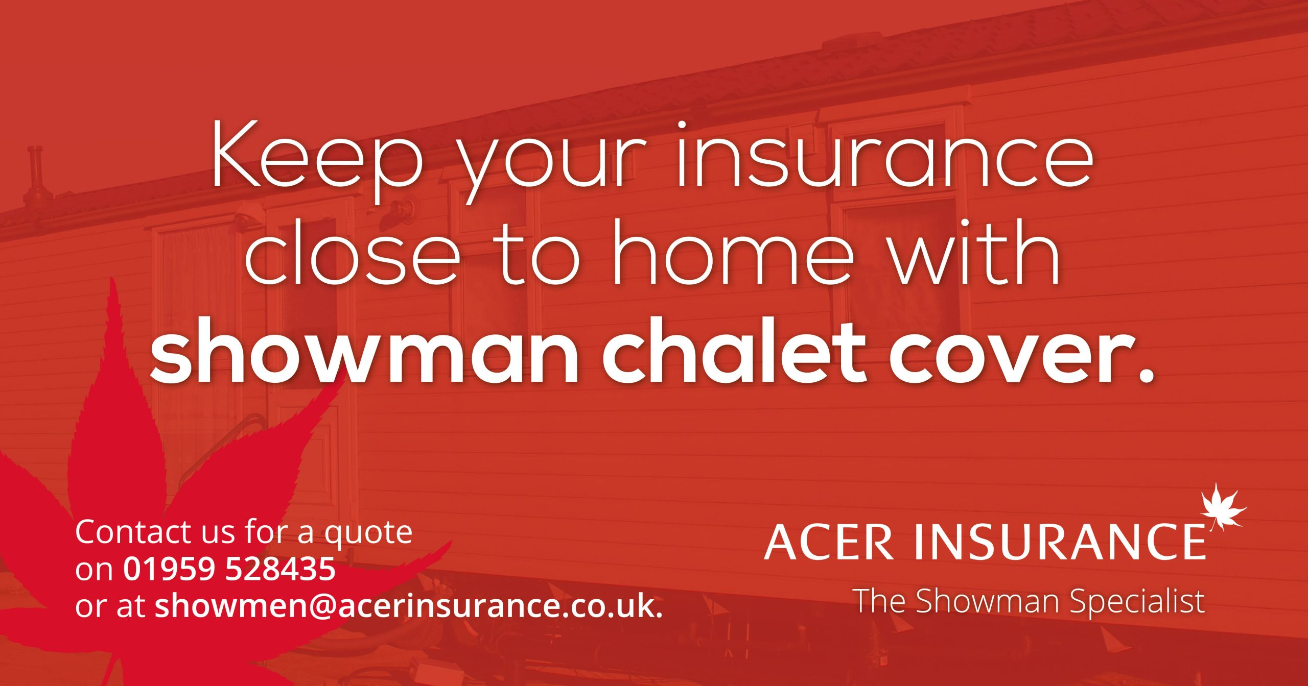 Keep your insurance close to home